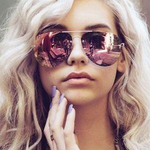 Quay x Amanda Steele Muse Sunglasses